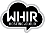 the whir hosting palomino webpal cloud server