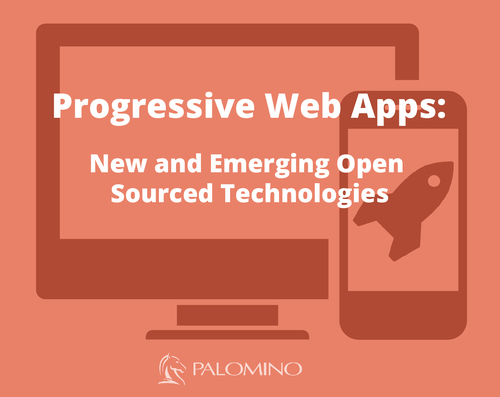 progressive web apps, pwa, google pwas, open source software, open sourced software